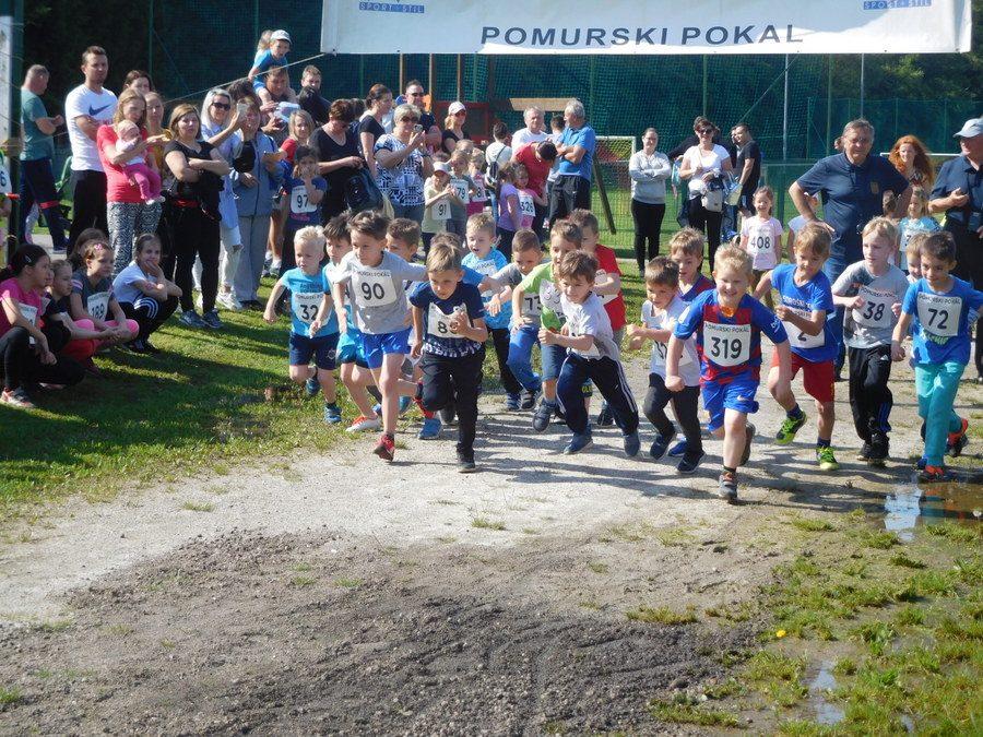 Športna sobota na OŠ Sveti Jurij