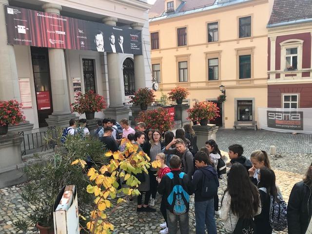Kulturni dan posvečen Ivanu Cankarju